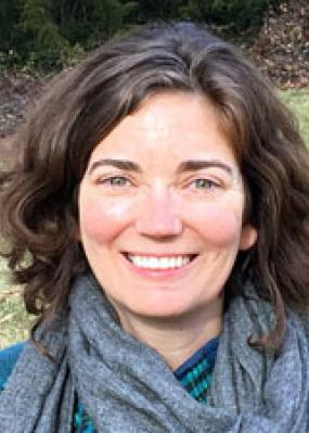 Photo of Dorothy M. Daley